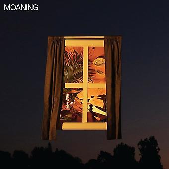 Moaning - Moaning [CD] USA import