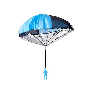 Hand Throw Outdoor Games Parachute Kids