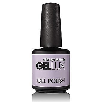 Gellux Gel Polish Flower Power Collection - Watch Me Bloom