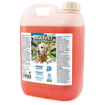 Arquivet sjampo balsam 2 1,5 L (hunder, Grooming & velvære, sjampo)