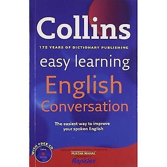 Enkel læring engelsk samtale