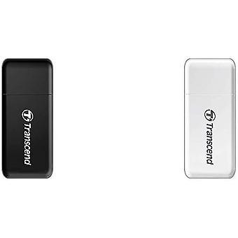 FengChun USB 3.0 / 3.1 Gen 1 Multifunktionskartenleser TS-RDF5K, schwarz USB 3.0 / 3.1 Gen 1