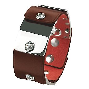 Cobra ltext armband JB027BR