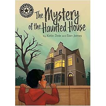 The Mystery of the Haunted House Independent Reading 12 Reading Champion