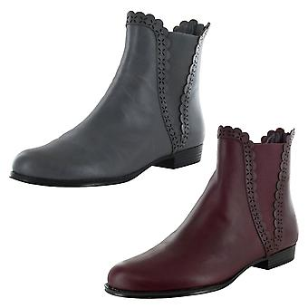 Isaac Mizrahi Live! Womens Tryst Ankle Boot Shoes