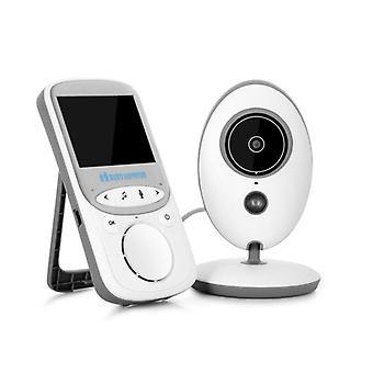 Hot Vigilabebes Baby Monitor Night Vision Intercom Temperature Monitor