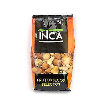 Cóctel de Frutos Secos Inca Japonés (150 g)