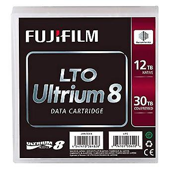 Fuji Ultrium 8 12 TB/30TB