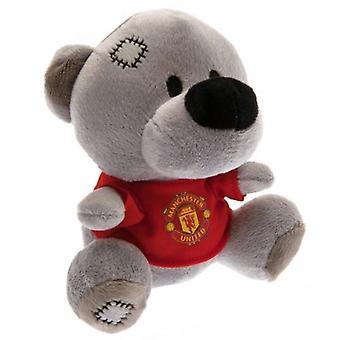 Manchester United FC Timmy Bear Teddy
