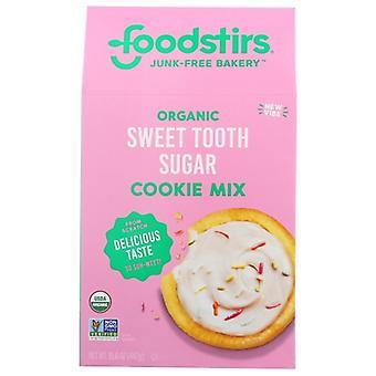 Foodstirs Backmischung Sgr Cookie, Fall von 6 X 15,6 Oz