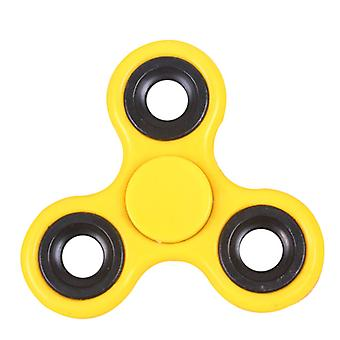 Fidget Spinner Trois feuilles Spinner Finger Toy Decompression Creative Toy