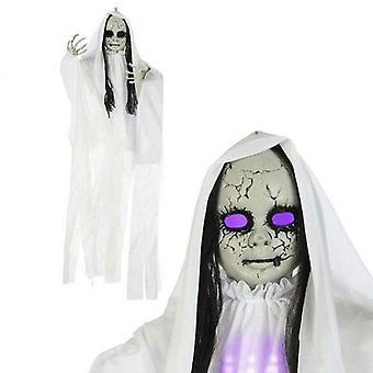 Ghost pendant (100 x 70 cm) Light White