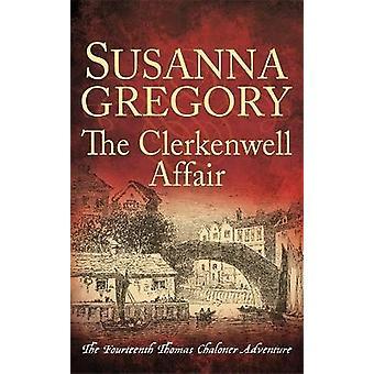 The Clerkenwell Affair