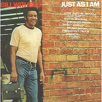 Bill Withers - Net zoals ik vinyl ben