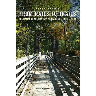 From Rails to Trails The Making of America's Active Transportation Network