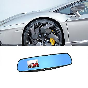 """2.8"""" 1080p Dash Cam Video Recorder Retrovisor Espelho carro câmera dvr"""