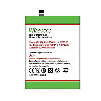 Wisecoco Battery For Blackview Bv9700 Bv9700 Pro Cellphone In Stock High