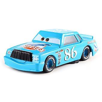 Blitzspannung Casting Spielzeug Pixar Auto Auto Metall