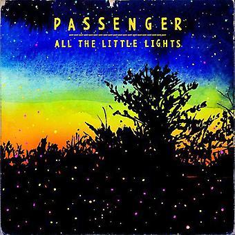 Passenger - All the Little Lights [Vinyl] USA import