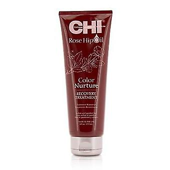 Chi Rose Hip Oil Color Nurture Recovery Treatment - 237ml/8oz