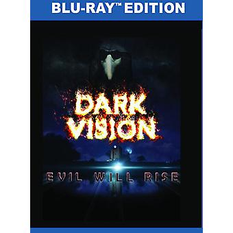 Dark Vision [Blu-ray] USA import