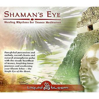 Liquid Bloom - Shaman's Eye [CD] USA import