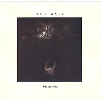 Call - Into the Woods [Vinyl] USA import
