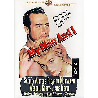 My Man & I [DVD] USA import
