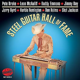 Steel Guitar Hall of Fame - Steel Guitar Hall of Fame [CD] USA import