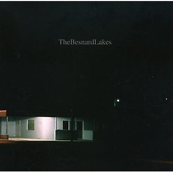 Besnard Lakes - vol. [CD] USA importer