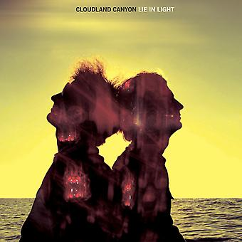 Cloudland Canyon - Lie in Light [CD] USA import