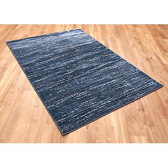 Strata 15002 4282 Blue  Rectangle Rugs Plain/Nearly Plain Rugs