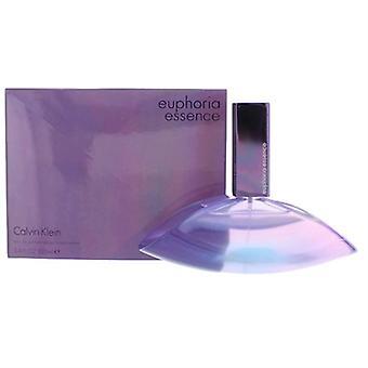 Euphoria Essence van Calvin Klein voor vrouwen 3.4oz Eau De Toilette Spray