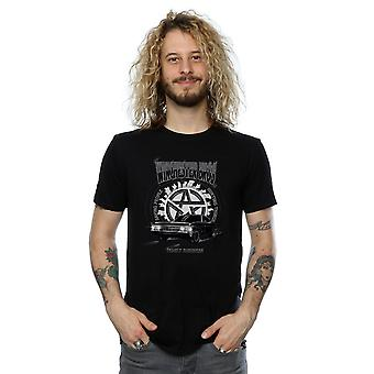 Bovennatuurlijke mannen Winchester Bros T-Shirt