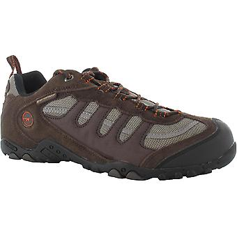 HI-TEC PENRITH lage WP Mens Hiking schoenen