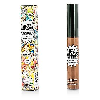 Thebalm Read My Lips (lip Gloss Infused With Ginseng) - #ka Bang! - 6.5ml/0.219oz