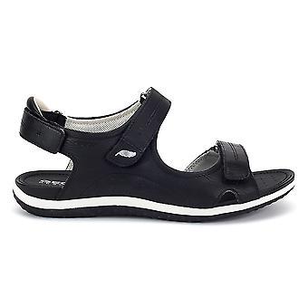 Geox sandaali Vega D52R6A000EKC9997 universal Naisten kesäkengät