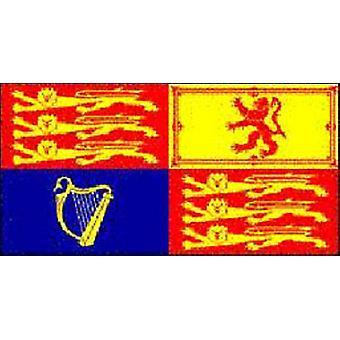 Royal Standard UK vlag 5 ft x 3 ft