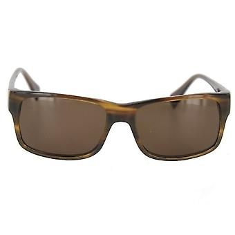 s.Oliver okulary 4222 C3 bursztynu demi SO42223