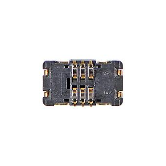 WiFi Antenna Motherboard Socket For iPhone 7 Plus
