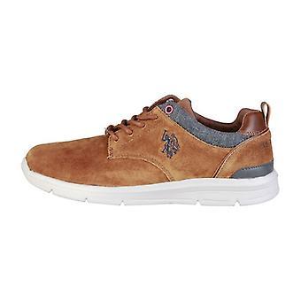 US Polo sneakers Casual US Polo - Waldo4004W7 0000047185_0