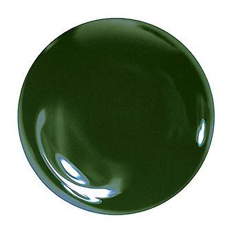 Zoya Natural Nail Polish - grön (färg: avund - Zp490)