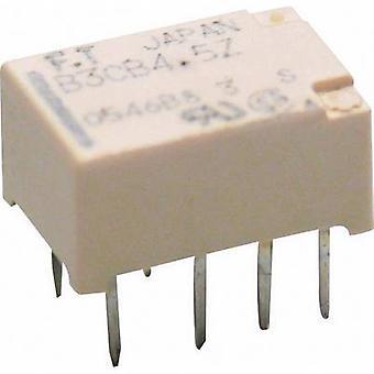 Fujitsu FTR-B3 CA 12V PCB relay 12 V DC 2 A 2 change-overs 1 pc(s)