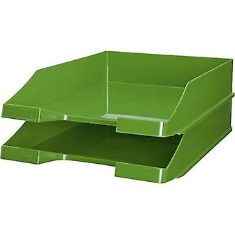HAN 1027-X-05 KLASSIK Letter tray A4, C4 Green 1 pc(s)