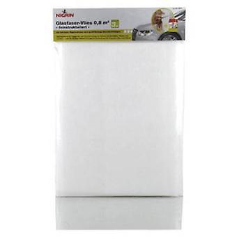 Nigrin 74976 glas fiber stof 0,8 m²