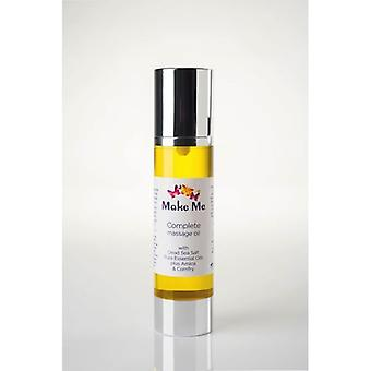La Cure Make Me Complete Massage Oil