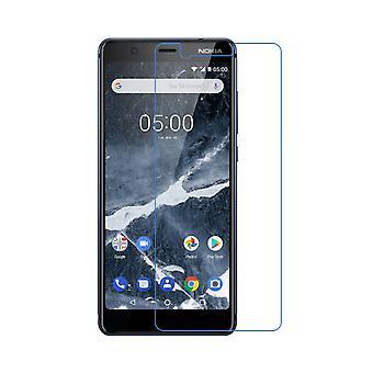 5.1 Nokia näytön suojelija 9 H laminoitu lasi säiliö lasi karkaistu lasi