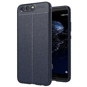 Cell phone cover tilfældet for Huawei P10 cover ramme tilfælde blå