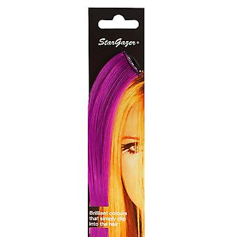 Stargazer Baby Hair Extension Fuchsia