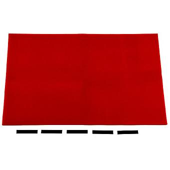 K&N 25-3930 Red Red Air Filter Foam Wrap